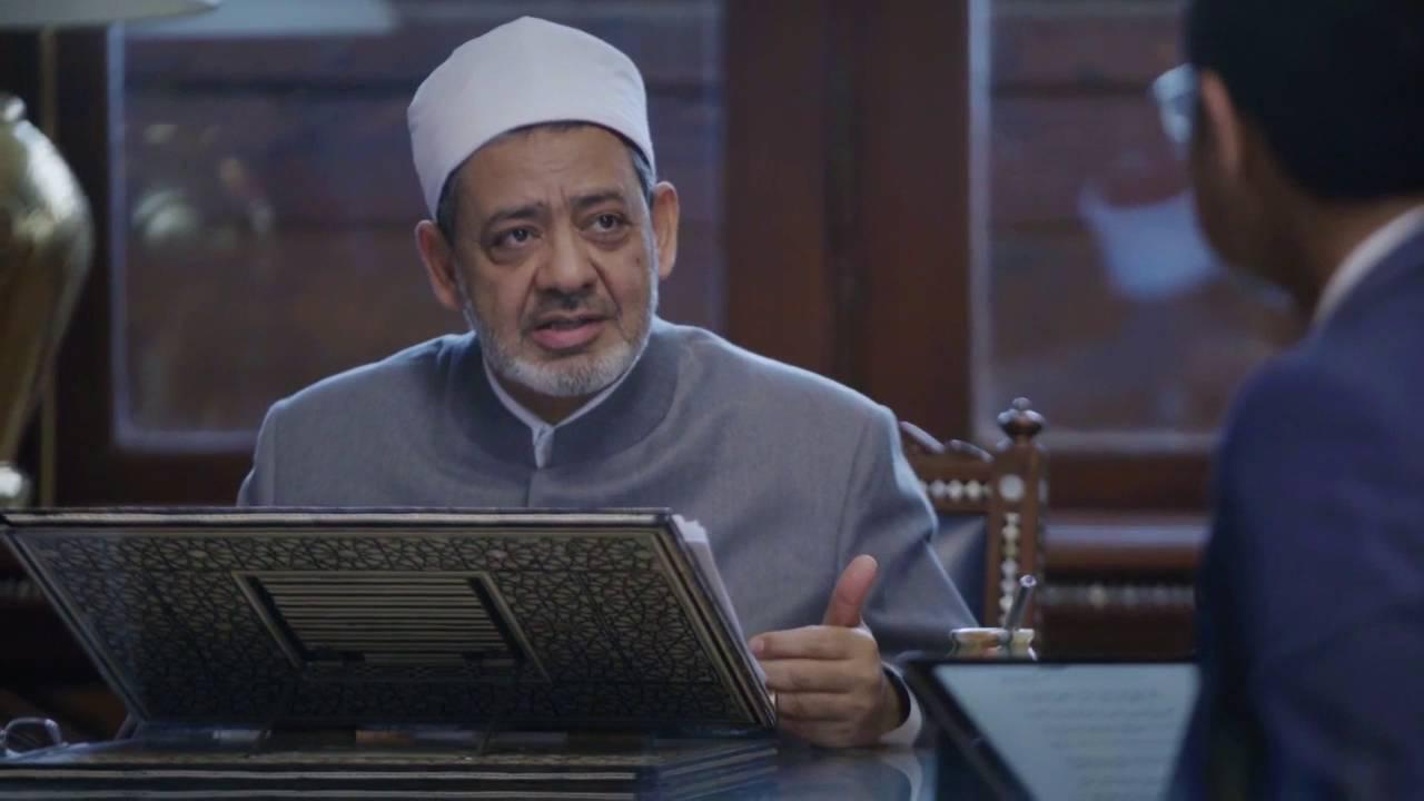 الإمام الأكبر: نولي اهتمامًا كبيرًا لتوفير التغطية التأمينية الشاملة لجميع طلاب الأزهر