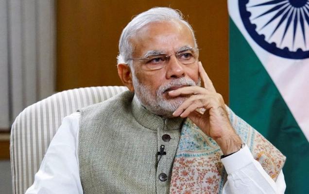 رئيس الوزراء الهندي : أتطلع للعمل عن قرب مع رئيس سريلانكا الجديد