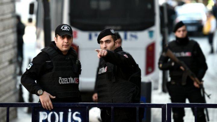 السلطات التركية تنفذ حملة اعتقالات في القوات الجوية والبرية
