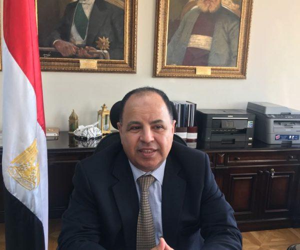 معيط: شركات عالمية تتنافس لإنشاء ميناء جاف بمدينة 6 أكتوبر