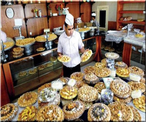 """""""التموين"""" تخفيض أسعار الكعك والبسكويت 20% وتطرحها ضمن نقاط الخبز"""