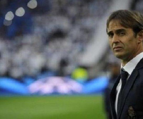 """قبل ساعات من انطلاق المونديال.. إسبانيا تطيح بـ""""لوبتيجى"""" من تدريب المنتخب"""