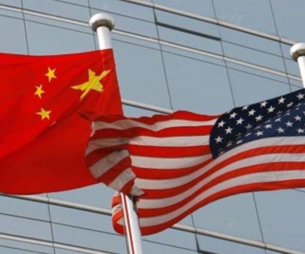 الصين تحث الولايات المتحدة على عدم تسييس قضية سعر صرف اليوان