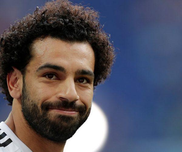 فوربس:صلاح يتصدر قائمة أقوى 10 لاعبين عرب في العالم