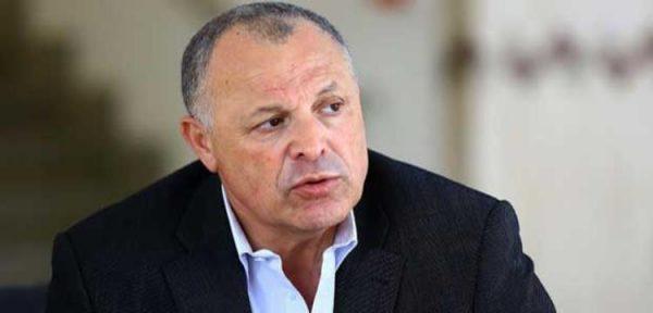 أبو ريدة يشيد بإقتراح السعودية بتنظيم كأس العالم كل عامين