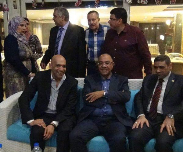 اجتماع مُرتقب لتعزيز دور العمالة المصرية فى السعودية و العراق