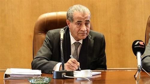 احتياطي مصر الاستراتيجي من القمح يكفي 4 أشهر