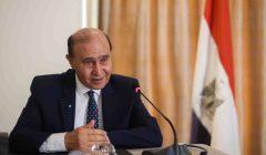 مهاب مميش: بشائر الخير تتوالى مع احتفالات الذكرى الثالثة للقناة الجديدة