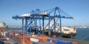 وصول 6 سفن حاويات وبضائع عامة إلى ميناء دمياط