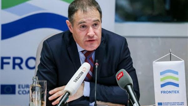 مدير الوكالة الأوروبية للحدود يشيد بجهود مصر في التصدي للهجرة غير الشرعية