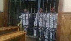 السجن 10 سنوات لمحافظ المنوفية السابق والغرامة 58 مليون جنيه بالكسب غير المشروع