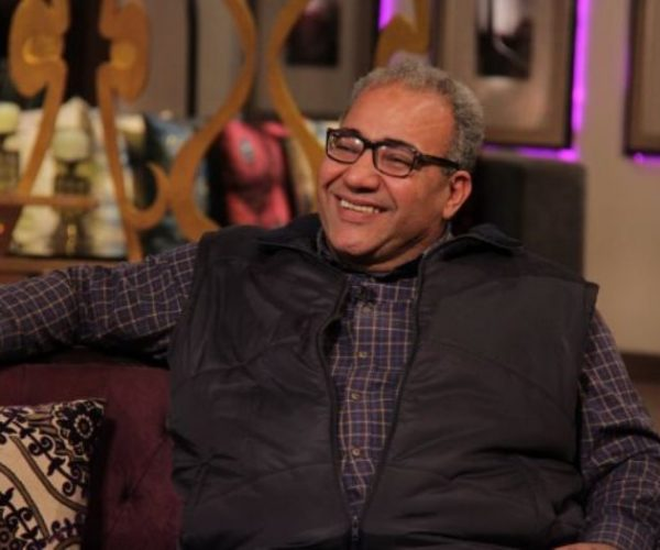 """بيومى فؤاد يتحدث عن علاقته بالسيارات فى برنامج """"التوصيلة"""""""