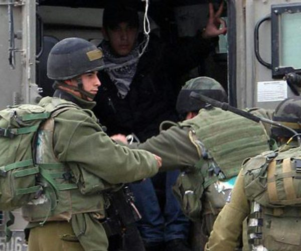 استشهاد طفل فلسطيني بمواجهات مع الاحتلال ببيت لحم
