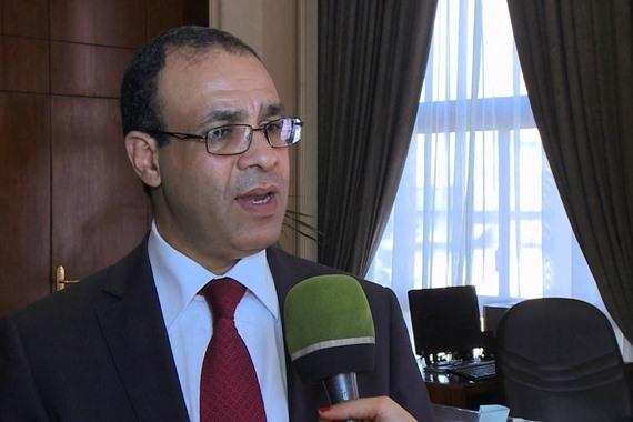 السفير المصري : برلمانيون ألمان يزورون مصر خلال العام الجاري