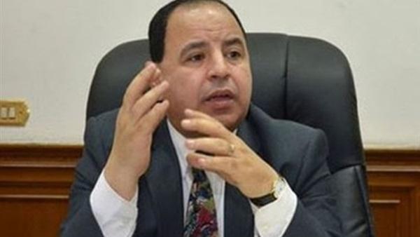 وزير المالية يعلن زيادة الأجور ودعم الخبز والسلع التموينية