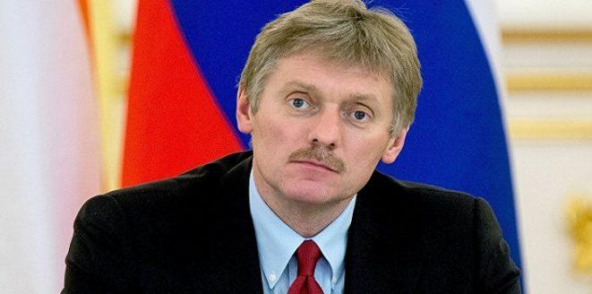 بيسكوف : موسكو تأسف لقرار أوكرانيا عدم تمديد اتفاقية الصداقة مع روسيا