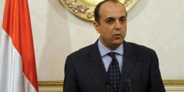 فيديو  سلطان: ما يثار بشأن الأسماء المطروحة لـ حركة المحافظين شائعات