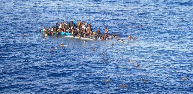 ايطاليا تدعو لتشكيل لجنة أزمات أوروبية لتوزيع المهاجرين