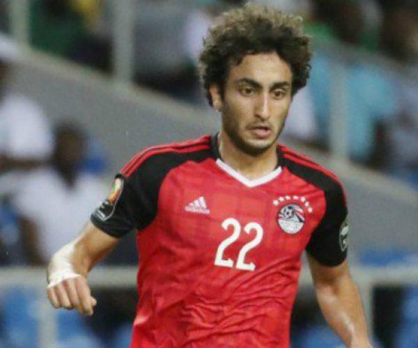 عمرو وردة : منتخب مصر لن يتنازل عن الفوز أمام السعودية