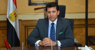وزير الرياضة: نحتاج 6 ملاعب لاستضافة مونديال 2030
