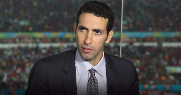 تأجيل محاكمة أبو تريكة لتهربه من الضرائب لـ3 سبتمبر المقبل
