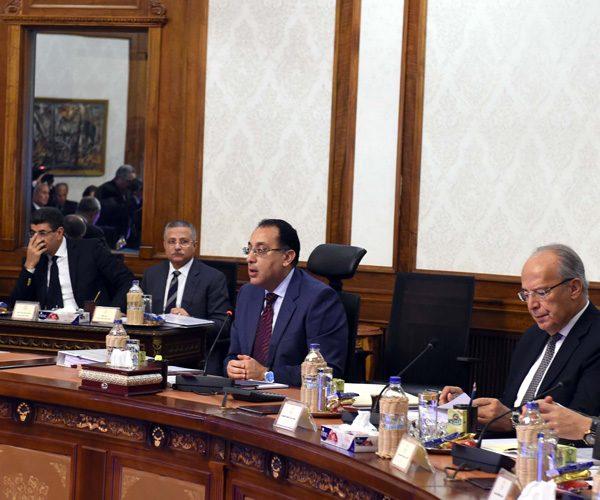 مجلس الوزراء يبحث عددا من الملفات في اجتماعه الإسبوعي