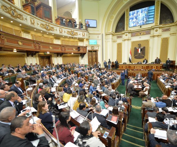 البرلمان يوافق على اتفاقية تعاون بين مصر وتونس فى المجال البحري