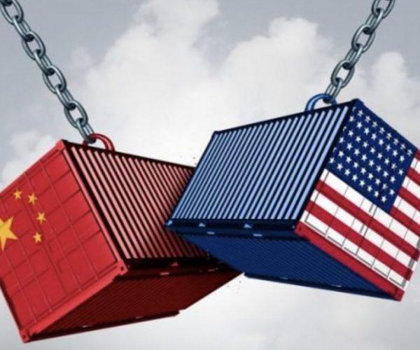 ترامب: أمريكا ليست جاهزة بعد لإبرام اتفاق للتجارة مع الصين