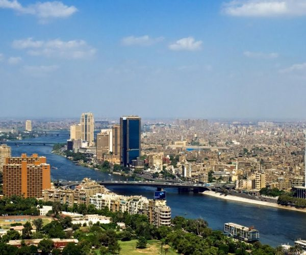 طقس اليوم معتدل..والعظمى بالقاهرة 33