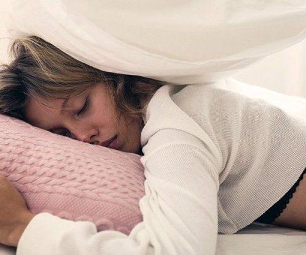 دراسة : انقطاع التنفس المؤقت أثناء النوم علامة لأمراض خطيرة