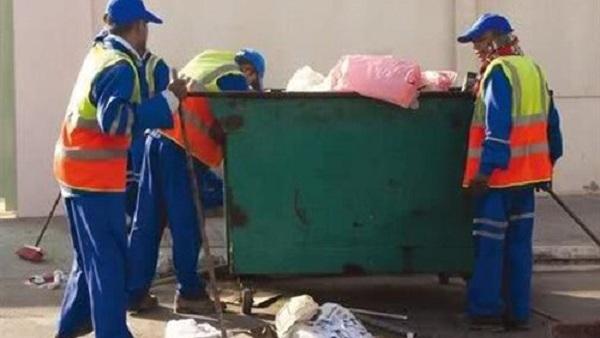 خطة عاجلة لتحقيق تقدم يلمسه المواطن فى أزمة القمامة خلال 3 أشهر