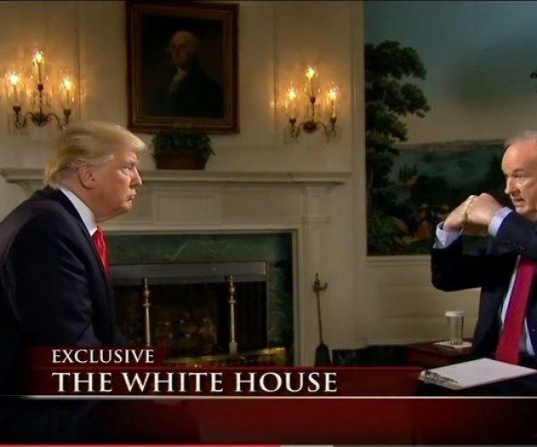 الرئيس الأمريكي يحذر إيران من التفكير في تخصيب اليورانيوم