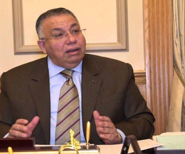 وكيل «النواب»: برنامج الحكومة يلبي طلبات الشعب المصري