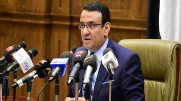 متحدث النواب يناشد المصريين بتنفيذ قرارات الدولة لمواجهة فيروس كورونا