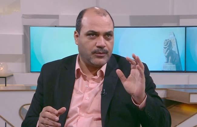 محمد الباز يكشف الليلة التاريخ القذر لمحمد ناصر الهارب الى تركيا في «90 دقيقة»