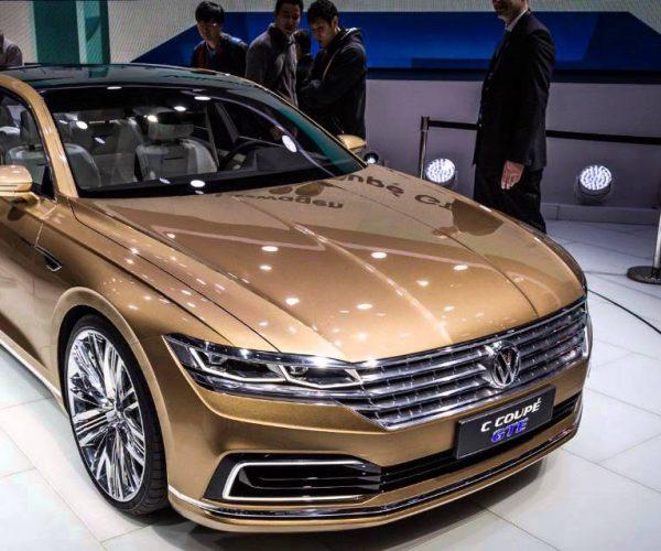 مبيعات سيارات فولكسفاجن تتجاوز 3 ملايين سيارة خلال النصف الأول