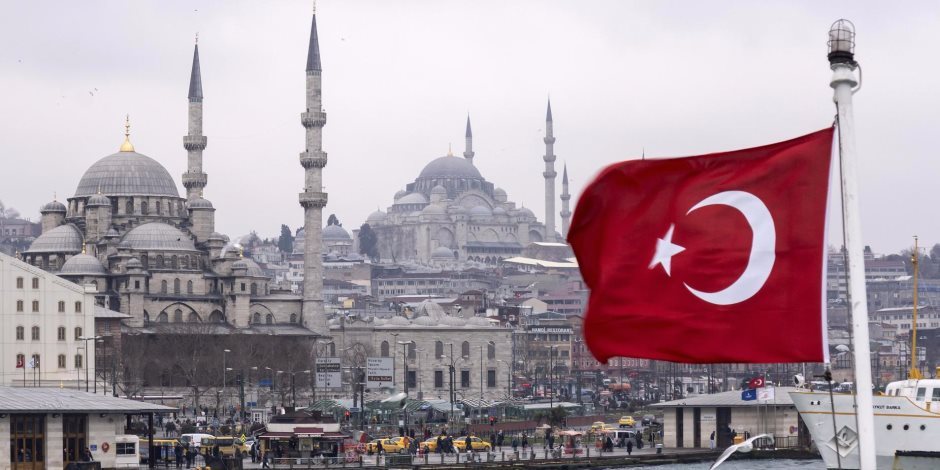 التضخم في تركيا يصل لأعلى مستوياته منذ 14 سنةخلال شهر يوليو