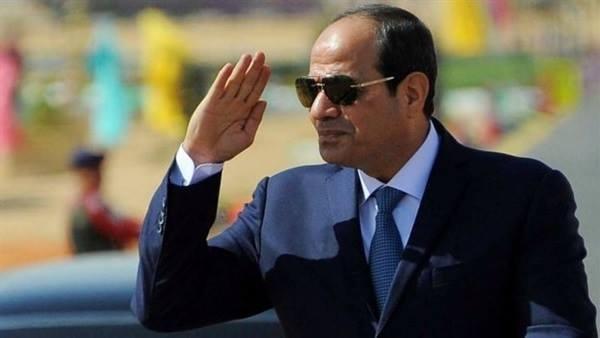 السيسي : الروابط بين مصر والسودان خالدة كمجرى النيل