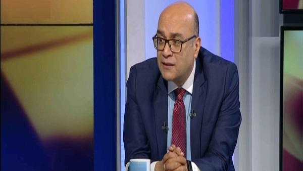 """غدا .. أحمد ناجى قمحة ضيف """"المانيفستو"""" على 9090"""