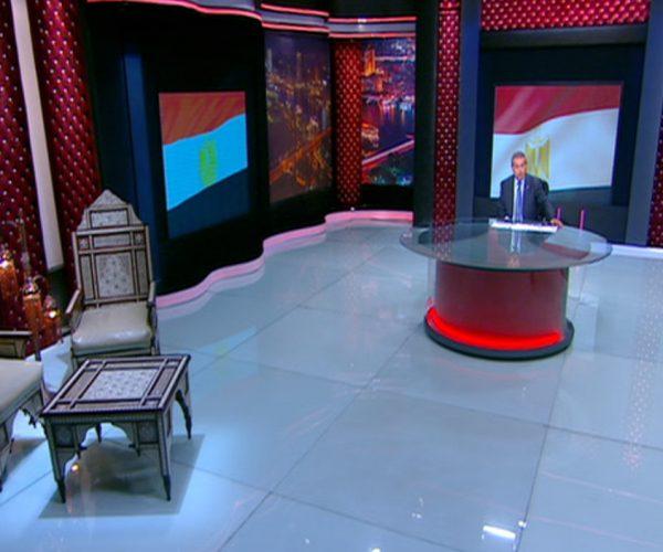 قناة الحياة تعيد عرض حلقتي توفيق عكاشة
