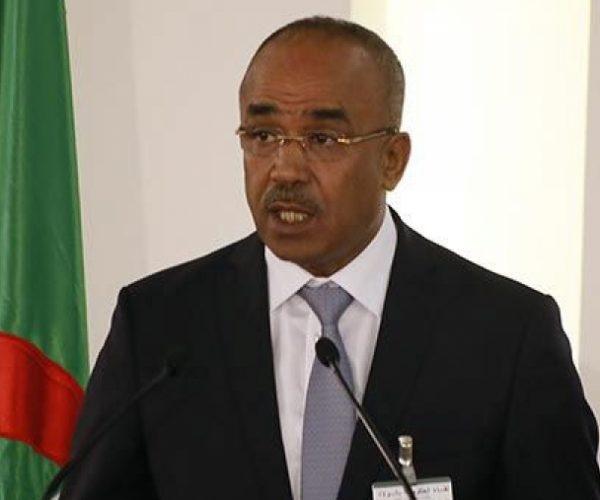وزير الداخلية الجزائري يؤكد رفض بلاده فتح مراكز للمهاجرين غير الشرعيين