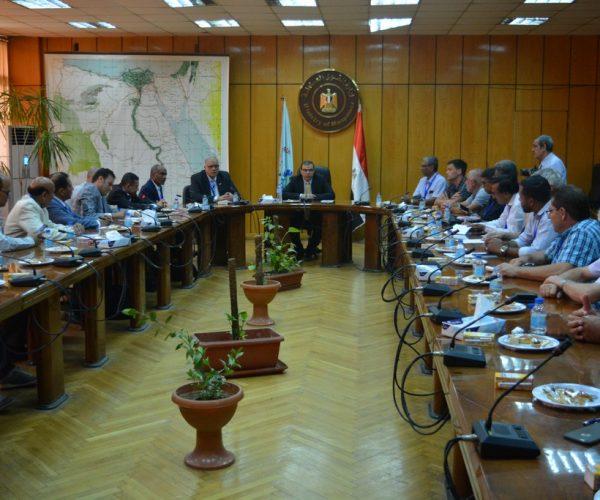 محمد سعفان : مصر حققت الاستقرار الاقتصادي والأمني خلال 4 سنوات