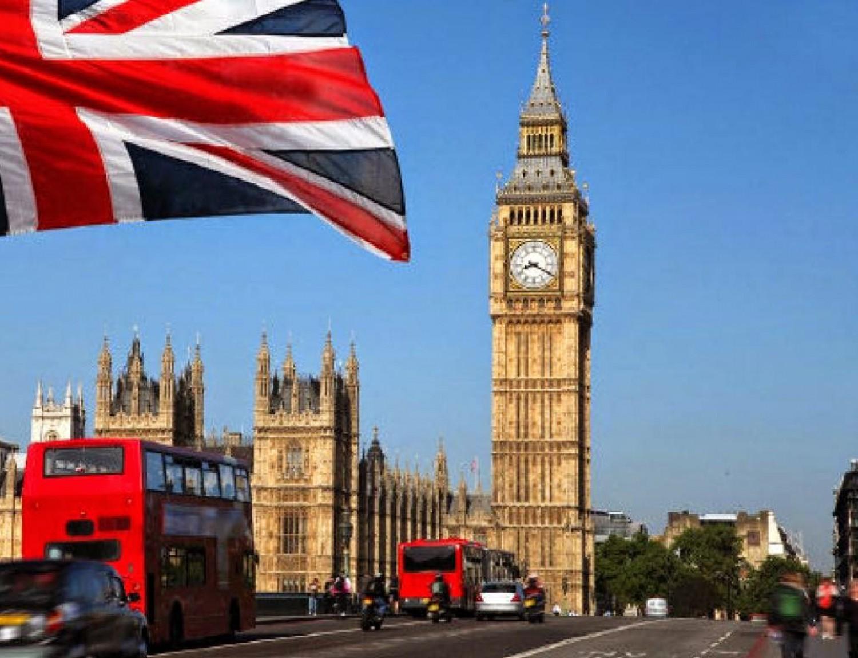 اقتصاد بريطانيا يعاني انكماشًا مفاجئًا في الربع الثاني قبل الانفصال عن الاتحاد الأوروبي