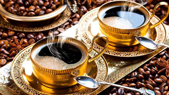 القهوة الساخنة تحتوي مضادات أكسدة أكثر من الباردة