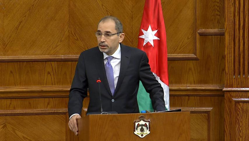 الصفدي : الأردن يبذل أقصى جهد لمواجهة الإجراءات الإسرائيلية العبثية