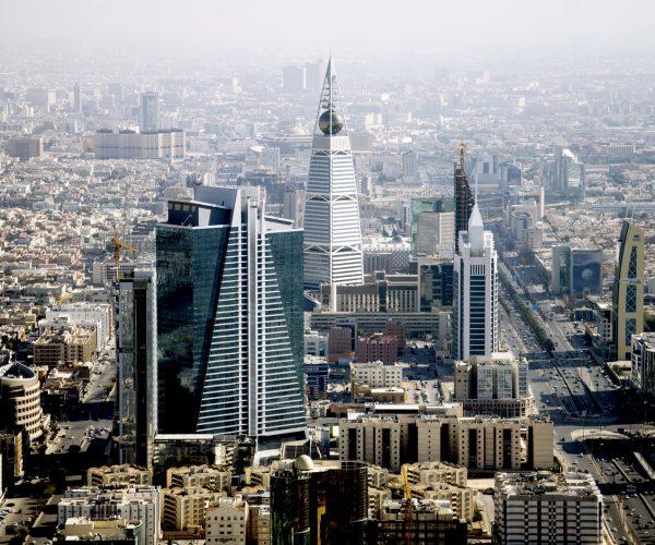 مدينة الرياض تحقق رقما عالميا جديدًا