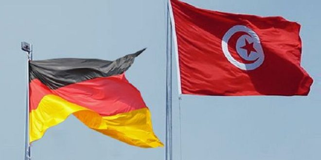 ألمانيا تقرض تونس 100 مليون يورو لدعم إصلاح القطاعين المصرفي والمالي