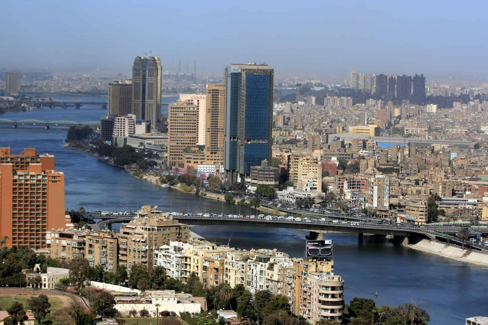 الأرصاد : طقس اليوم شديد البرودة ليلًا والصغرى بالقاهرة 10 درجات