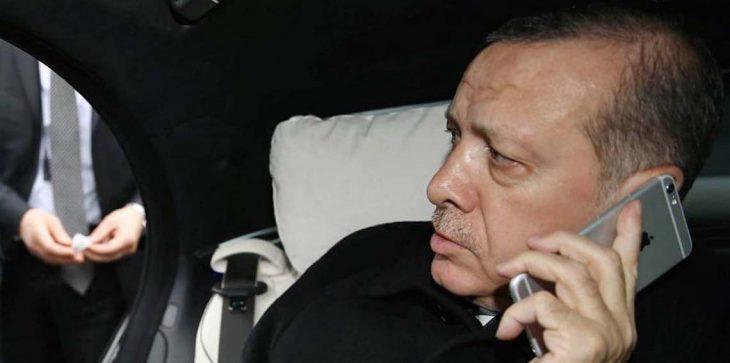 بعد دعوة أردوغان بـ مقاطعة هواتف آيفون المبيعات لم تنخفض