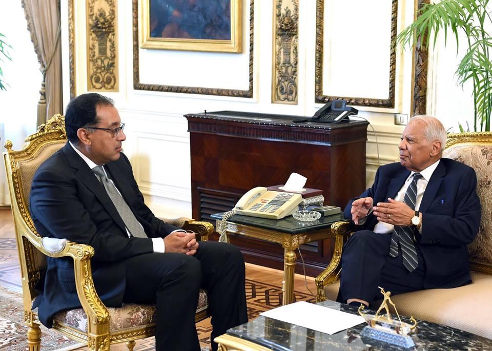الببلاوى: رئاسة الحكومة ليست بالمهمة السهلة